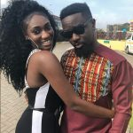 wendy shay and sarkodie dating. See new photos of Wendy and Sarkodie looking all loved-up