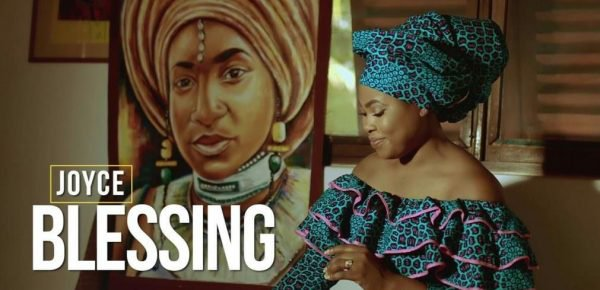 joyce blessing released the official music video for her latest song La Mia Praise
