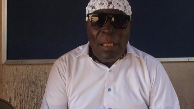 actor mac jordan amartey is dead