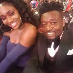 Wendy Shay has denied sleeping with Bullet