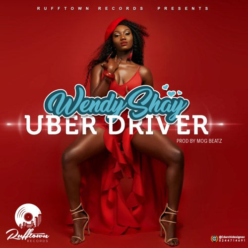 lyrics of wendy shay's uber driver lyrics
