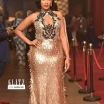 Juliet Ibrahim- Glitz Style Awards 2018